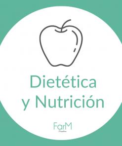 Dietética - Nutrición