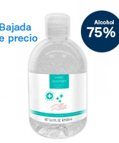 gel hidroalcoholico 500