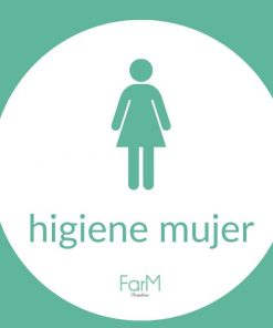 Higiene mujer