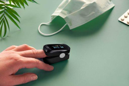 comprar pulsioximetro barato farmacia
