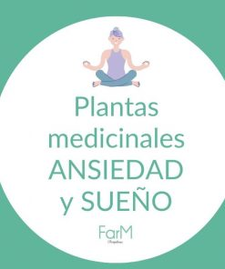Plantas Medicinales ANSIEDAD