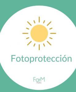 Cremas Protección Solar Fotoprotección