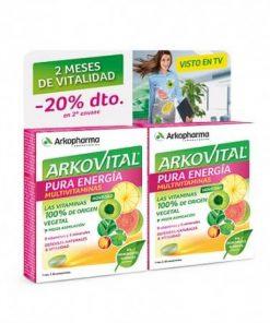 vitaminas naturales oferta